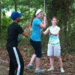 low-ropes